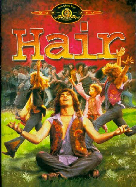 film Hair en streaming
