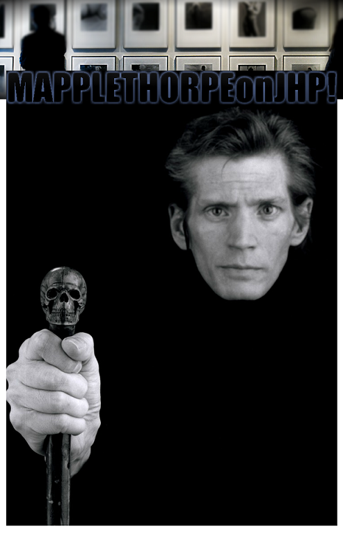 Robert+Mapplethorpe