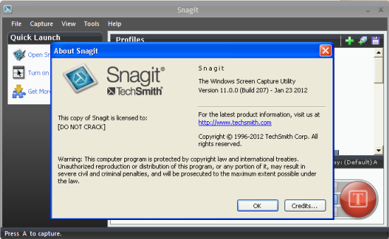 Akon feat pitbull. snagit 9 software. SnagIt, the award-winning screen-cap