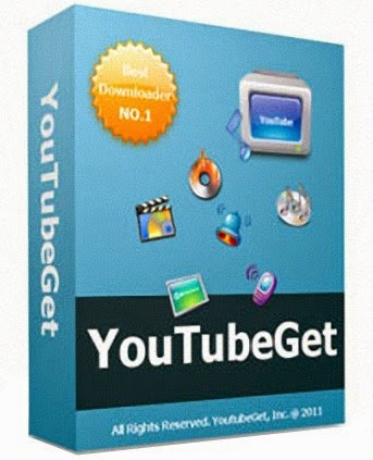 YoutubeGet 6.4.0.0 Cracked/ Activated