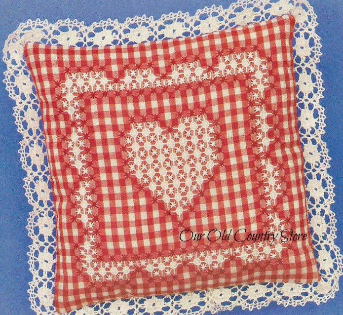 Our Old Country Store Tie One On Day Chicken Scratch Aprons And A