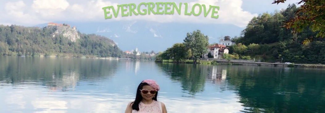 EVERGREEN LOVE