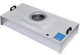 Clean Room HEPA Ceiling System Fan filter Unit