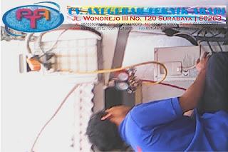 How To Service Split Air Conditioner
