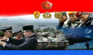 Tamtama PK TNI AU Membuka Penerimaan Gelombang II Tahun 2015