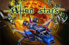 Alien Stars v1.17-OUTLAWS