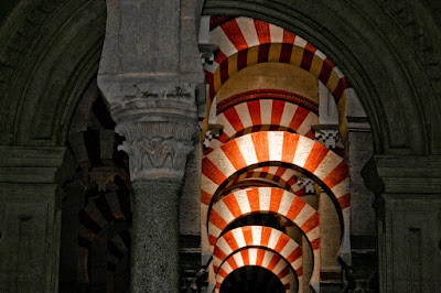 La Mesquita de Córdoba (España), by Guillermo Aldaya / PhotoConversa