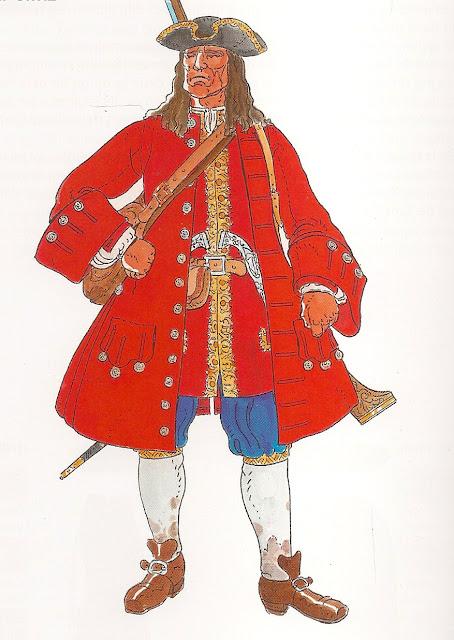 Ejército de Catalunya (1713-1714) N%C2%BA+5+SITIO+DE+BARCELONA0014
