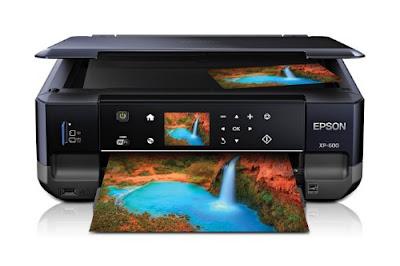 Epson Expression Premium XP-600 Driver Download