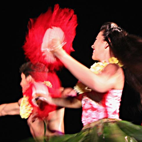 luau royal hawaiian hotel honolulu waikiki