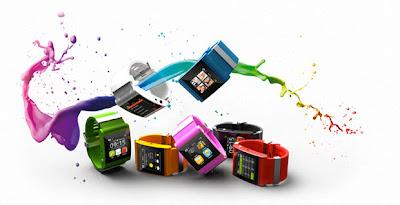Harga dan Spesifikasi I'm Watch Smartwatch