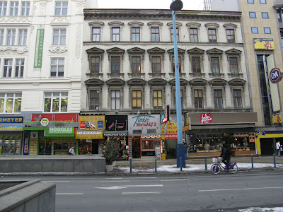 Wien, Vienna, Bécs, Austria, Mariahilferstrasse, Österreich, Mariahilfer Straße, vásárlóutca, Mahü