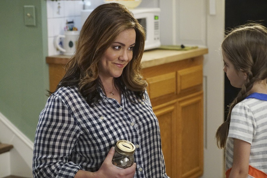 Série American Housewife - 3ª Temporada Legendada Torrent