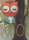 nursery art portfolio