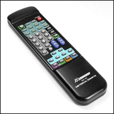 Remote Universal TV