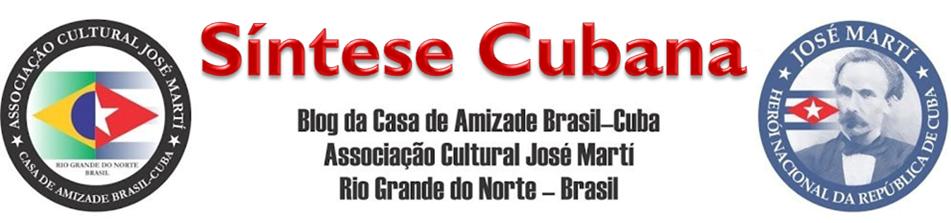 Síntese Cubana