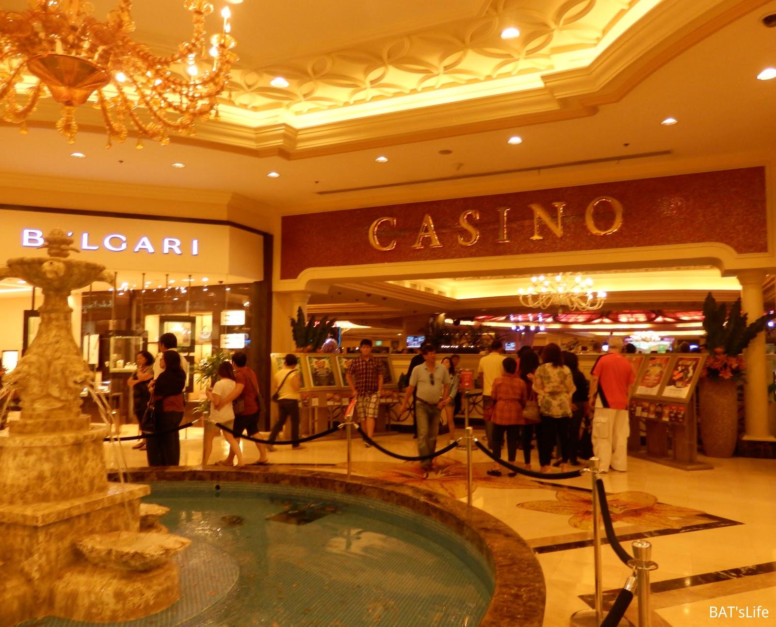 Gambling va
