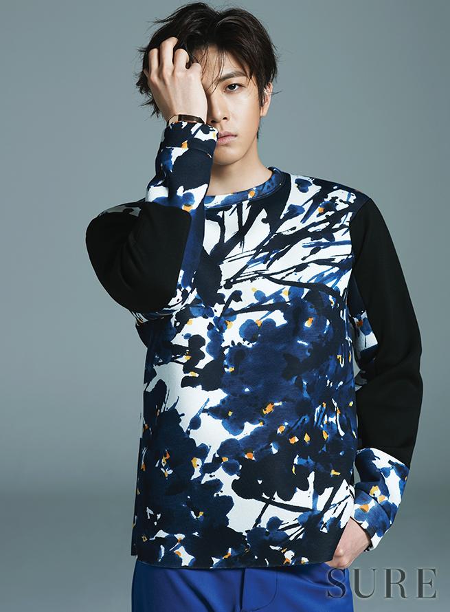 Cheondung Park Sang Hyun