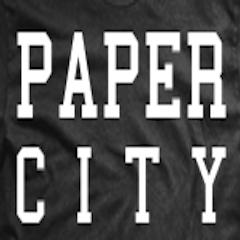 PaperCityRecs