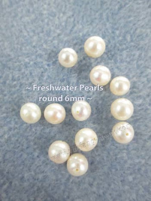 White_round_Freshwater_pearls_6mm