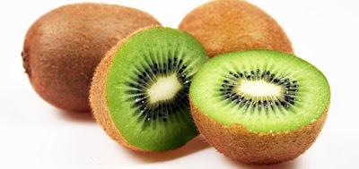buah kiwi untuk kecantikan