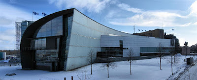 Museo de Arte Contemporáneo Kiasma