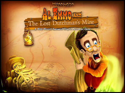 Al Emmo And The Lost Dutchmans Mine download