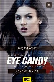 Assistir Eye Candy 1 Temporada Dublado e Legendado Online