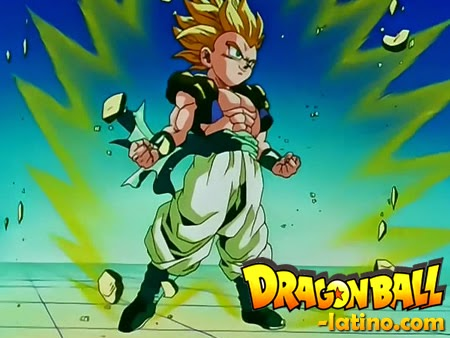 Dragon Ball Z capitulo 253