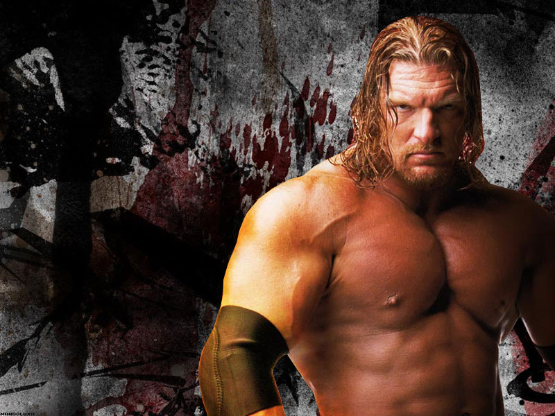 images of triple h - photo #31
