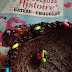 La fabuleuse HISTOIRE du gâteau au chocolat