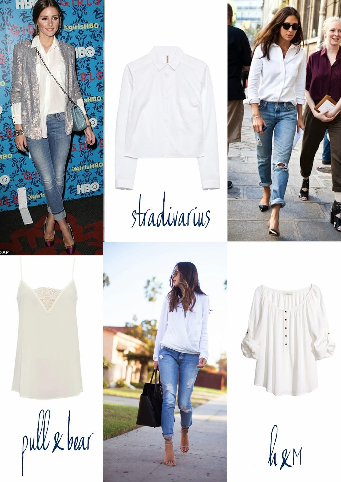 photo-como-combinar-jeans-camisablanca