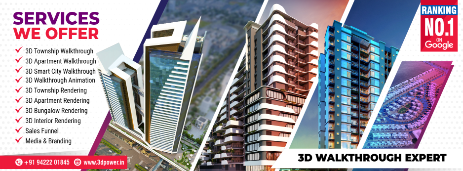 Yemen 3D Rendering, 3D Walkthrough, 3D Interior Exterior Rendering, 3D Floor Plans