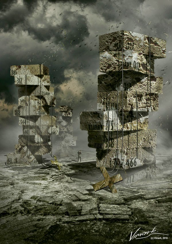 07-Black-Stone-Project-2-Max-Mitenkov-Paintings-of-Surreal-Post-Apocalyptic-Forgotten-Worlds-www-designstack-co