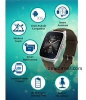 asus-zenwatch-2-silver-case-rubber-strap-smartwatch