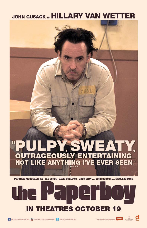 The Paperboy (2012) พลิกปมซ่อน ซ้อนแผนฆ่า