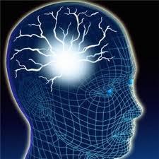 Gambar pikiran dalam otak