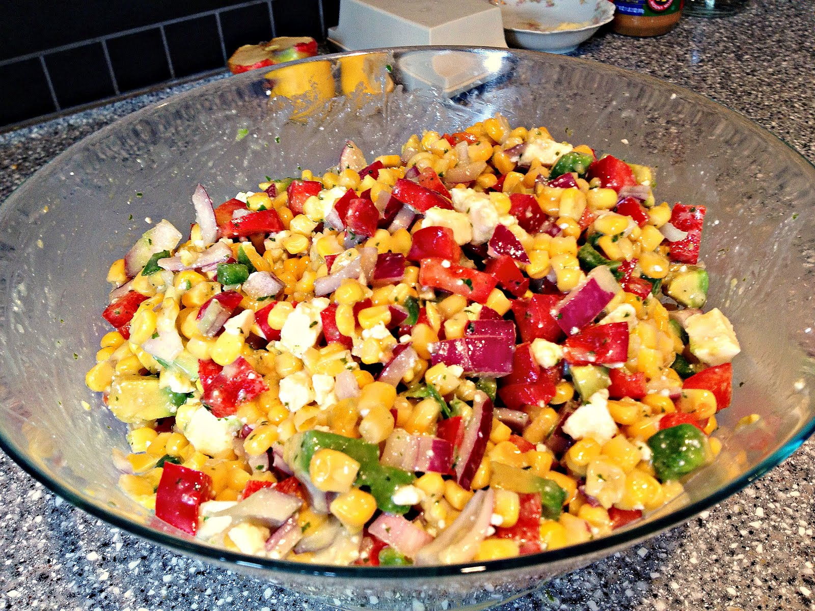 corn salad lg jpg summer corn salad summer corn salad charred corn ...