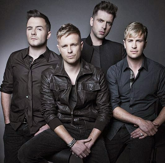 Westlife – On The Wings Of Love