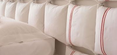 cabecera cama moderna