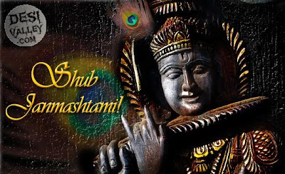 janmashtami 2011 - Krishna Janmashtami Wallpapers & Beautiful Photos id=