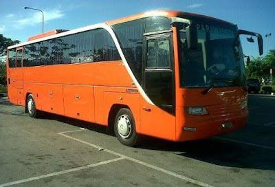 big bus pariwisata pekanbaru 40-45 Seat_126
