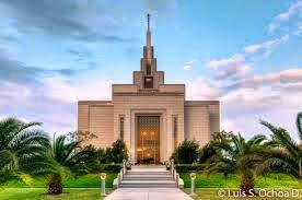 LDS Tegucigalpa Temple