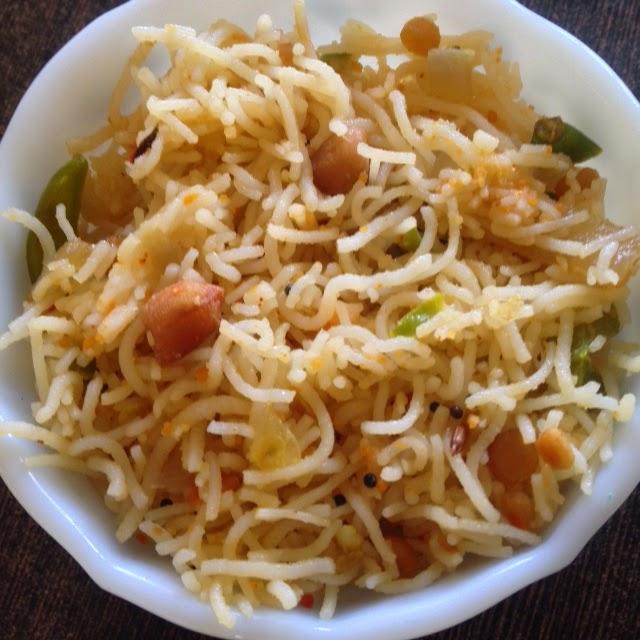 Rice Sevai Up