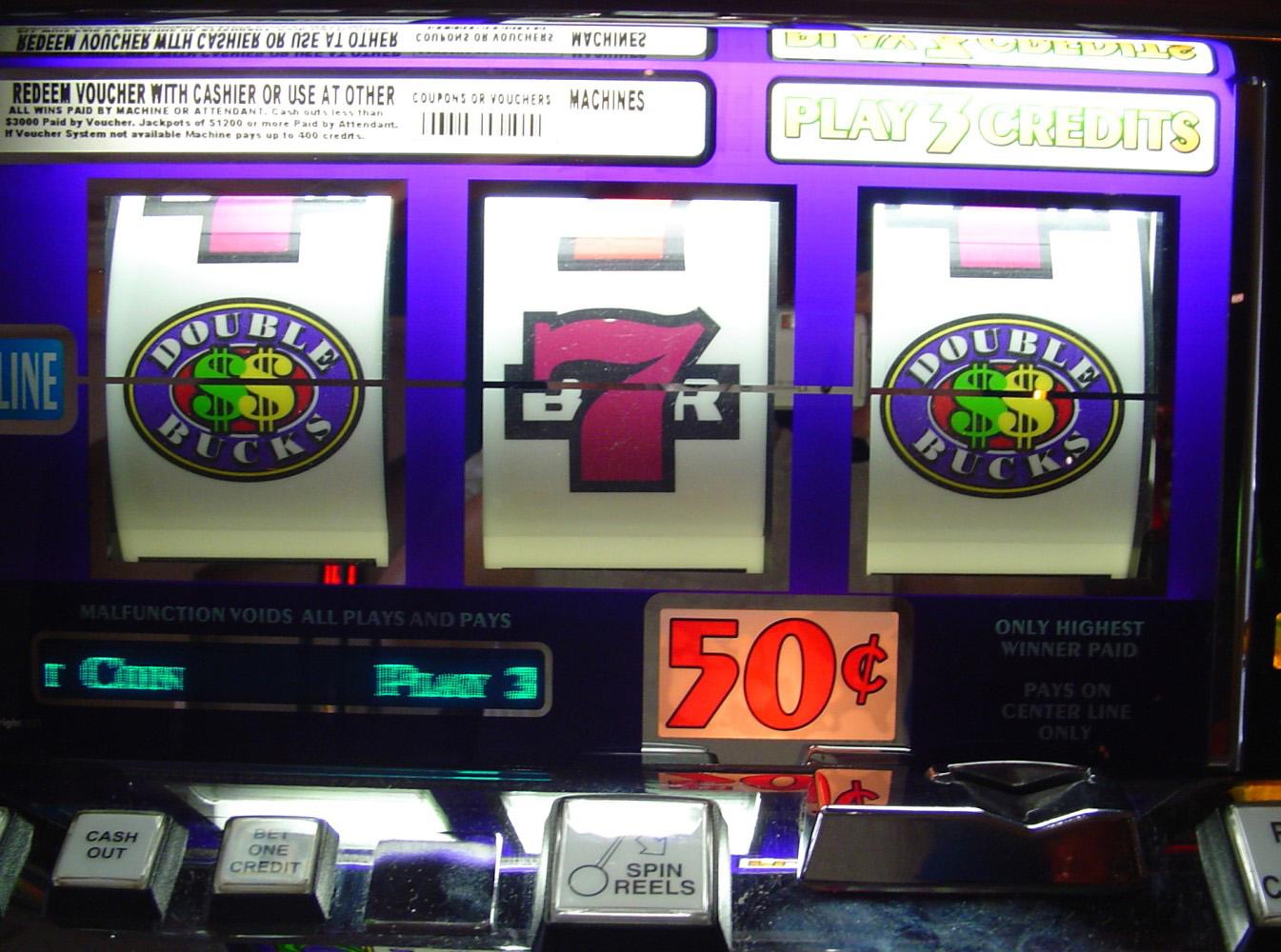 Quanto guadagna una sala slot
