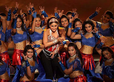 2012 IPL Opening Ceremony Stills