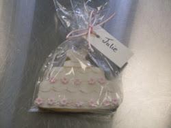 Beginners Cookies 4B Wedding Cookie Workshop.