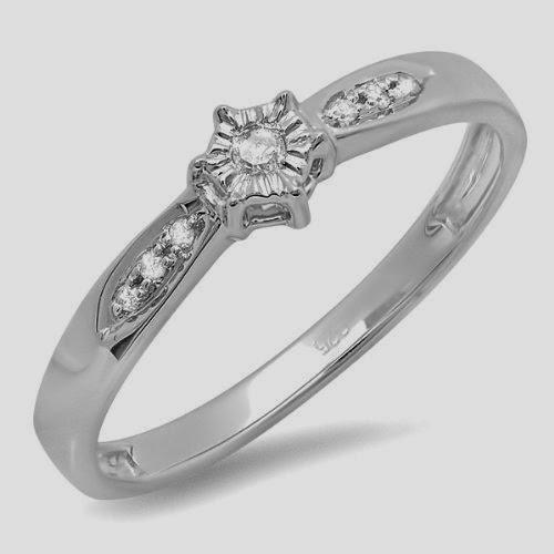 Promise Bridal Engagement
