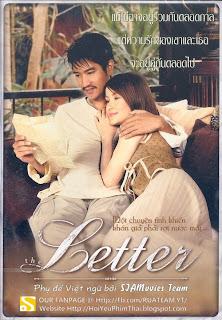 Bức Thư Tình - The Letter