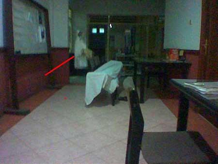 Rumah Sakit Di Balikpapan Yang Berhantu